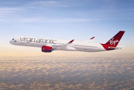 Virgin Atlantic Cargo adds San Juan service
