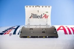 allied air freighter