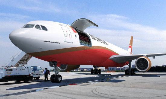 CDB Aviation signs up for  freighter conversions