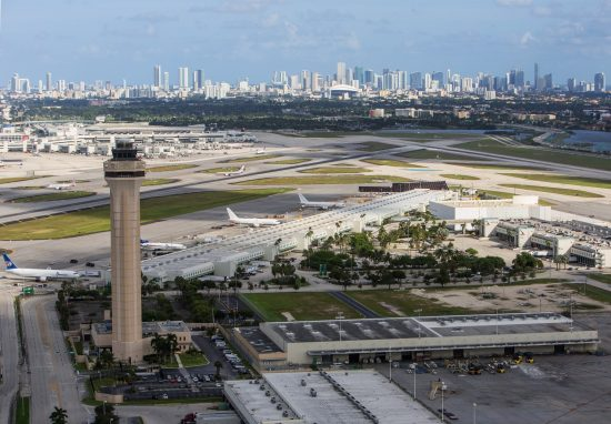 MIA on-track for record year in cargo