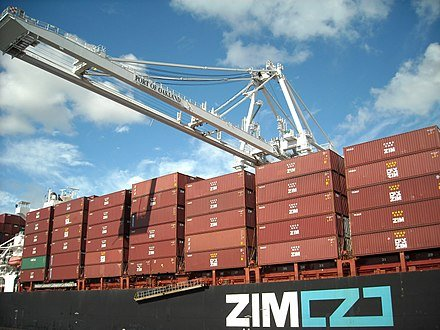 ZIM sets terms for $306 million US IPO