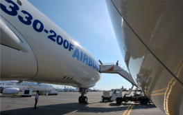 airbus a330 200 freighter