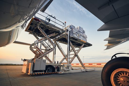 CMA CGM Air Cargo to make first flight on March 8