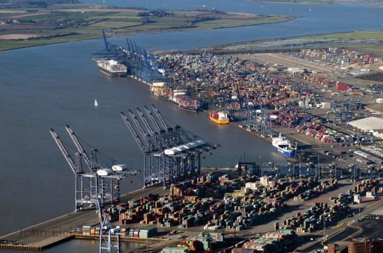 UK approves the opening of 8 freeports