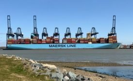 maersk-port-of-felixstowe